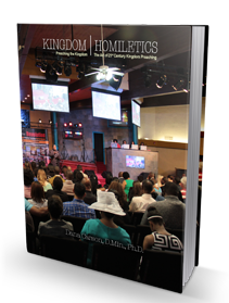 Kingdom Homiletics