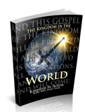 The Kingdom in the World Kingdom Devotional Guide