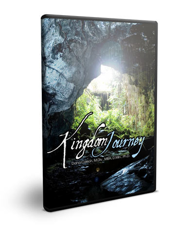 Kingdom Journey Series