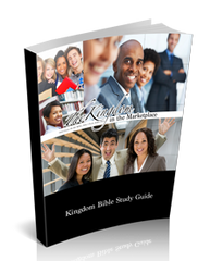 The Kingdom in the Marketplace Kingdom Devotional Guide