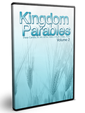 Secrets of the Kingdom Vol. 2 Series