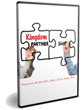 Kingdom Partnership Series