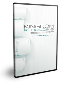 Kingdom Rebuilding Series