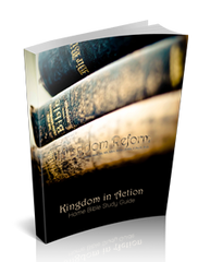 Kingdom Reform Kingdom Devotional Guide