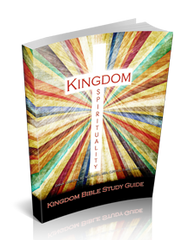 Kingdom Spirituality Kingdom Devotional Guide