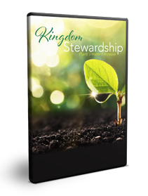 Kingdom Stewardship Series (2018)