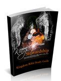 Kingdom Stewardship Kingdom Devotional Guide