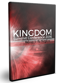 KSW16 - The Kingdom and the Church (Pastor Louis Straker)