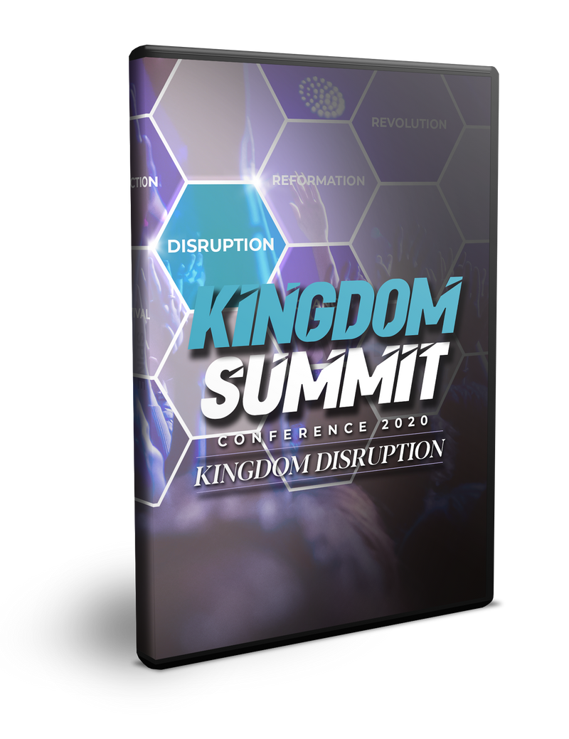 Kingdom Summit 2020 Seminary Package