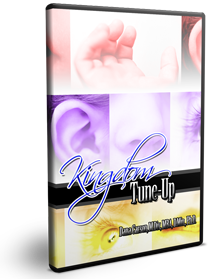 Kingdom Tune-Up Series