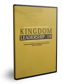 MP3 for Friday Workshop - Kingdom Leadership Conference 2019 (Incarnational Leadership_