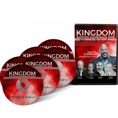 Kingdom Summit 2016 Series