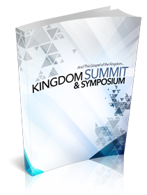 Kingdom Summit Workshop 2018 (Workbook)