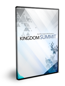 Kingdom Summit Workshop 2018 (MP3)