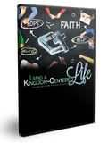 Jesus and the Kingdom - Part 2