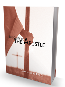 The Office of the Apostle