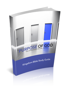 The Purpose of God Vol. 2 Kingdom Bible Study Guide