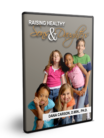 Raising Healthy Sons & Daughters Series
