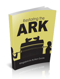 Restoring the Ark Kingdom Devotional