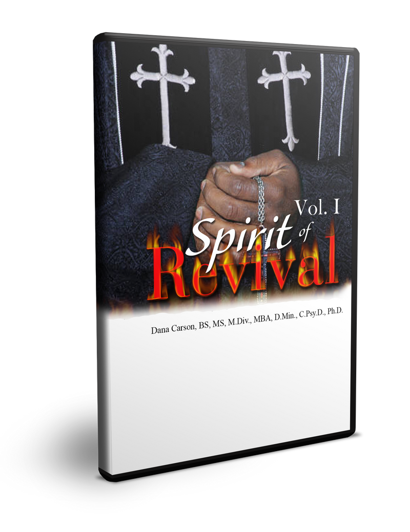 The Price of Revival