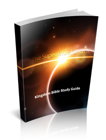 The Supernatural Church Vol. 1 Kingdom Devotional