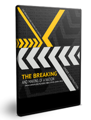 The Breaking and the Making of a Nation