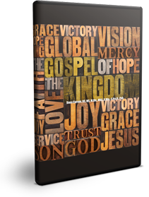The Gospel of the Kingdom of God Series