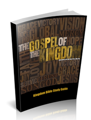 The Gospel of the Kingdom Devotional Guide