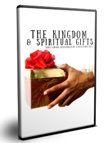 Spiritual Gifts and Spiritual People