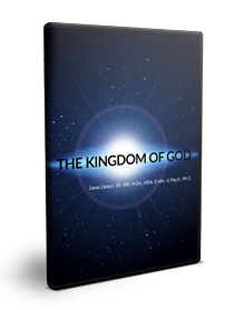 The Kingdom of God in the Older Testament - Part 2