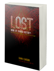 The Lost Book of Church History