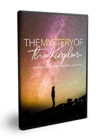 The Mystery of the Kingdom Series