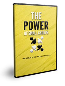The Power of Small Groups