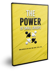 The Power of Small Groups Series
