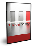 God's Purpose From Eternity to Time