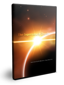 Working in the Supernatural - Part 2