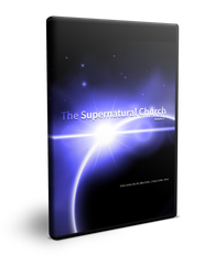 The Supernatural Church Vol. 2 Series
