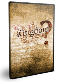 Jesus and the Kingdom and the Church is in a Mess