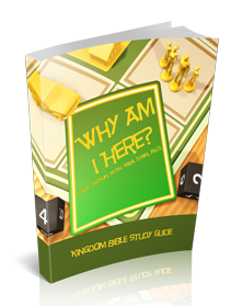 Why Am I Here? Kingdom Devotional Guide
