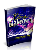 Xtreme Makeover Kingdom Devotional Guide