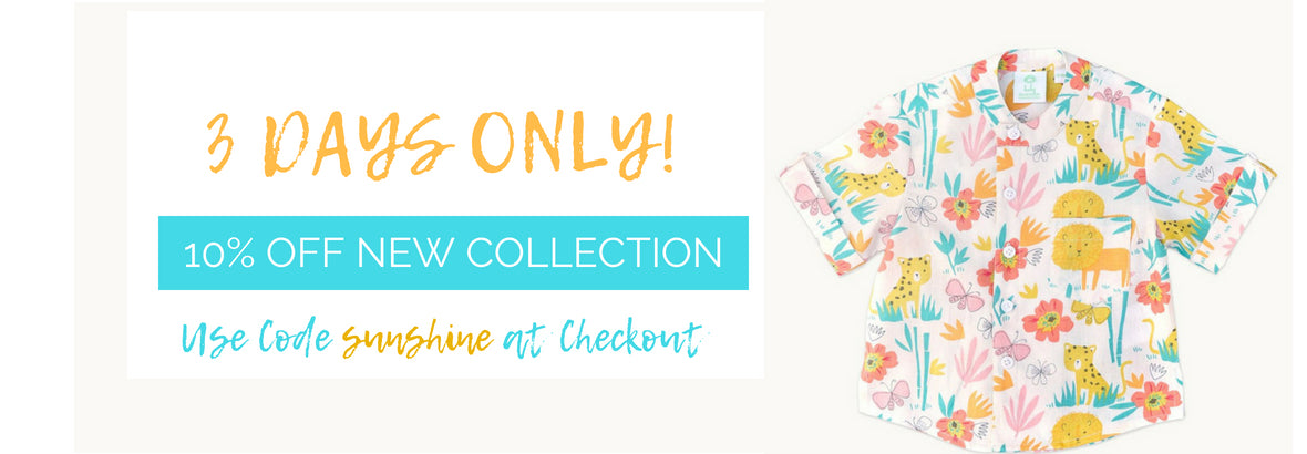 new_collection_junlge_print_lion_shirt_kids