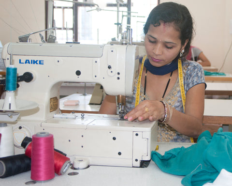 Ethical Clothing | Fair Wages | Fair Trade Clothing |Eternal Creation