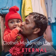 eternal creation fair trade love made