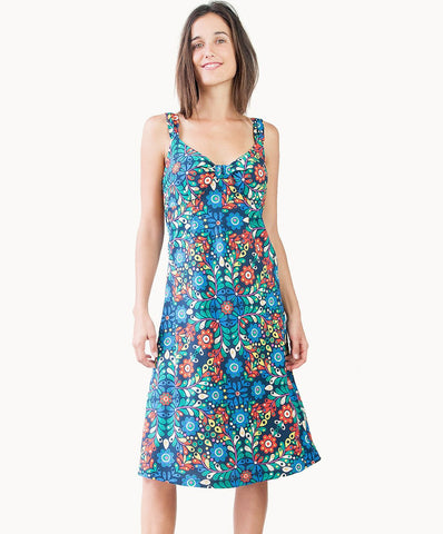Fair Trade Women's Dress | Ethical Dresses | Ethical Clothing