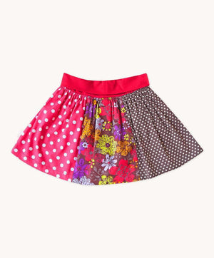 Adorable Cassiopeia Party Skirt