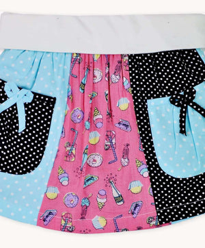 Candy Time Party Skirt