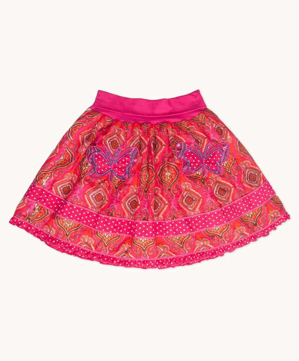 6421e9372c9b Fair trade, ethically produced skirts | Eternal Creation