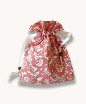 Gift Pouches Set Of 5