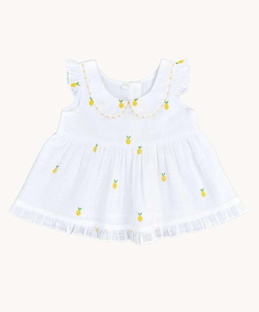 Little Lemon Cotton Set