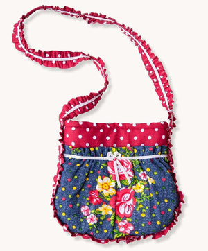 Romany Dress-Up Bag